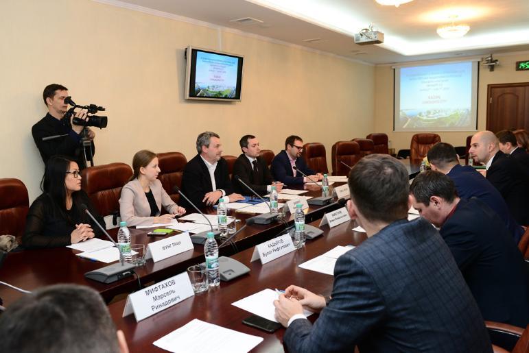 В Казани пройдет VI Международная конференция спортивных министров стран-участниц ЮНЕСКО – МИНЕПС