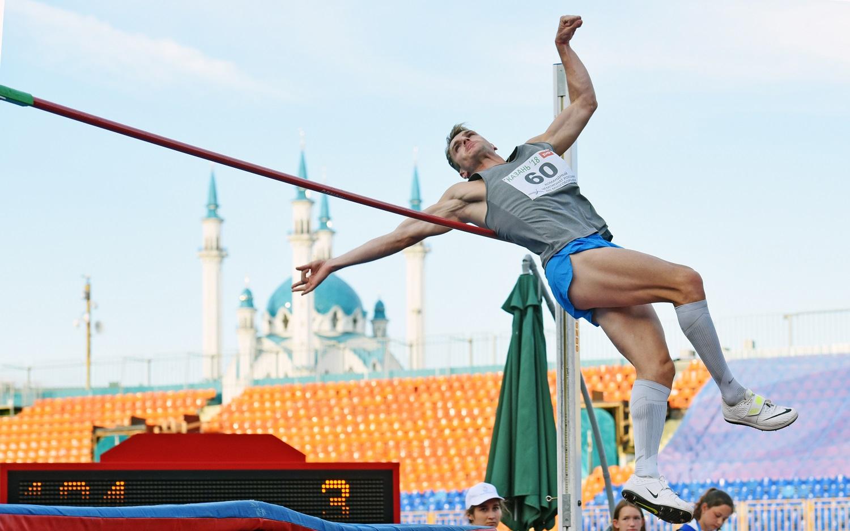 Командный чемпионат России по легкоатлетическим многоборьям 2018