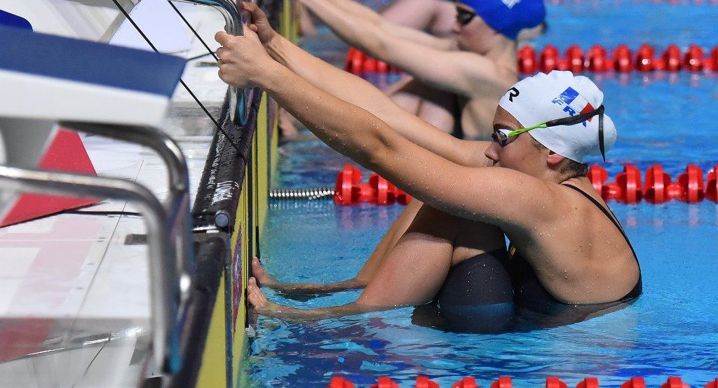 Чемпионат России по плаванию (25м) 2019 года