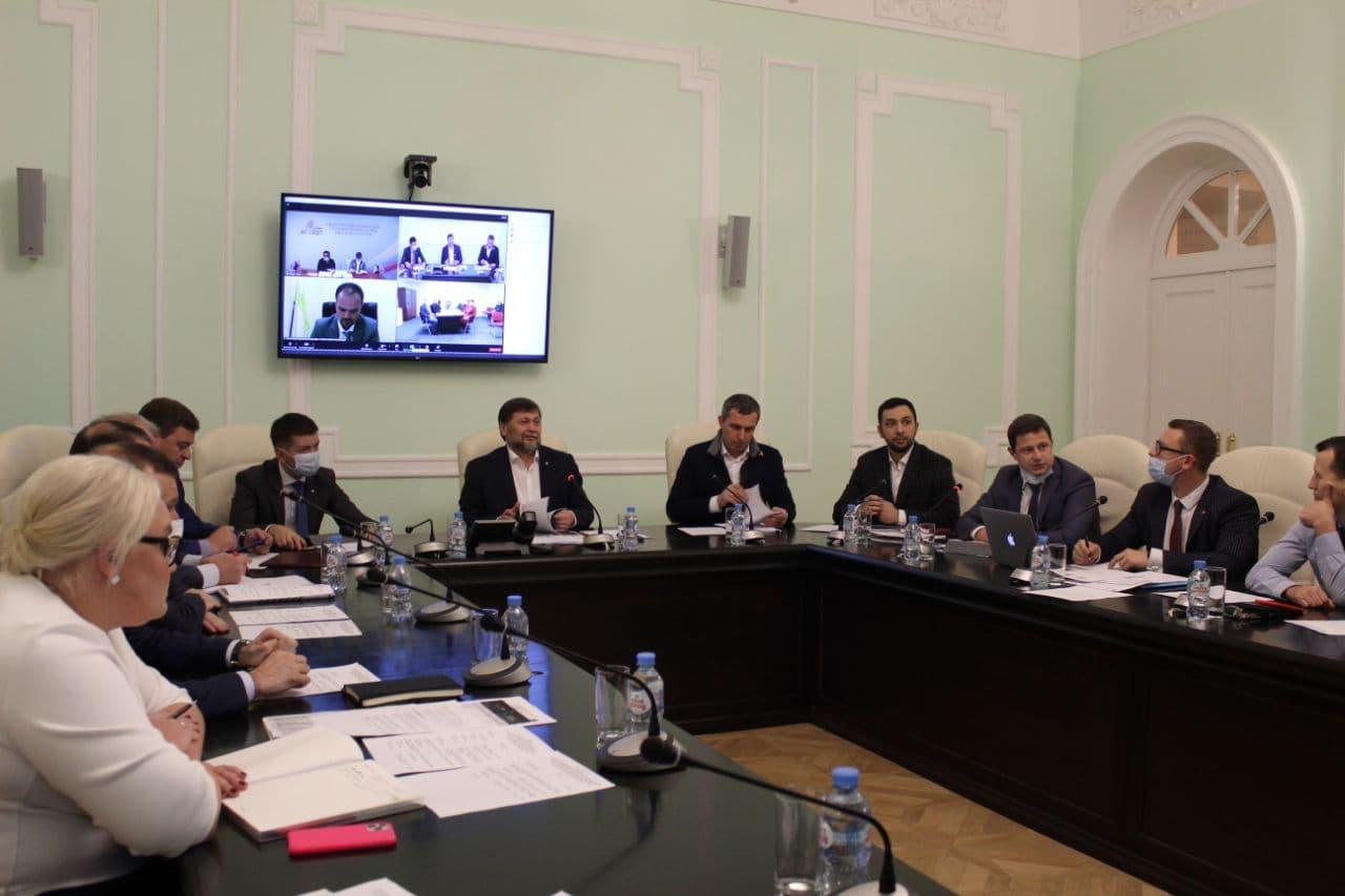 В декабре в Кисловодске пройдет Всероссийский фестиваль «Игры ГТО»
