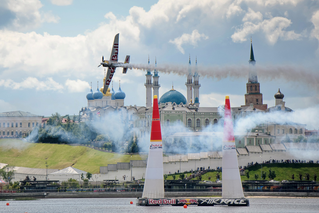 Этап чемпионата мира по авиагонкам Red Bull Air Race 2019 года