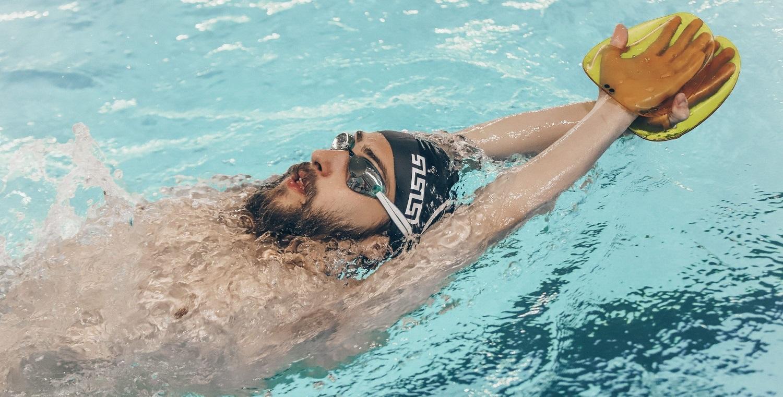 Центр развития водных видов спорта FINA