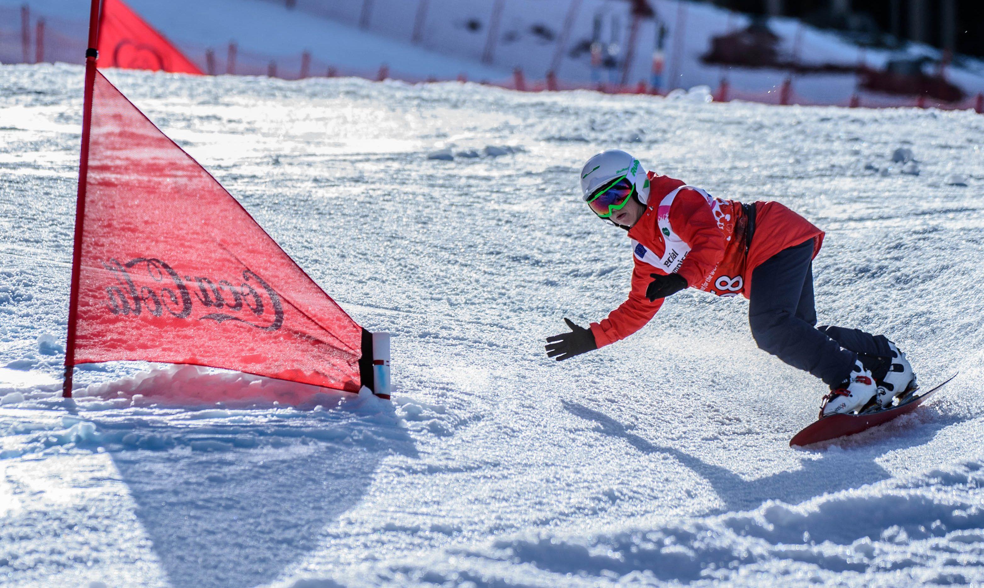 Всемирные зимние игры Специальной Олимпиады 2022