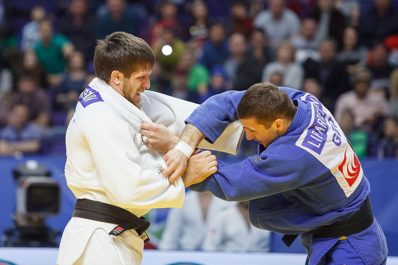 Мировой тур IJF: Международный турнир по дзюдо «Большой Шлем»