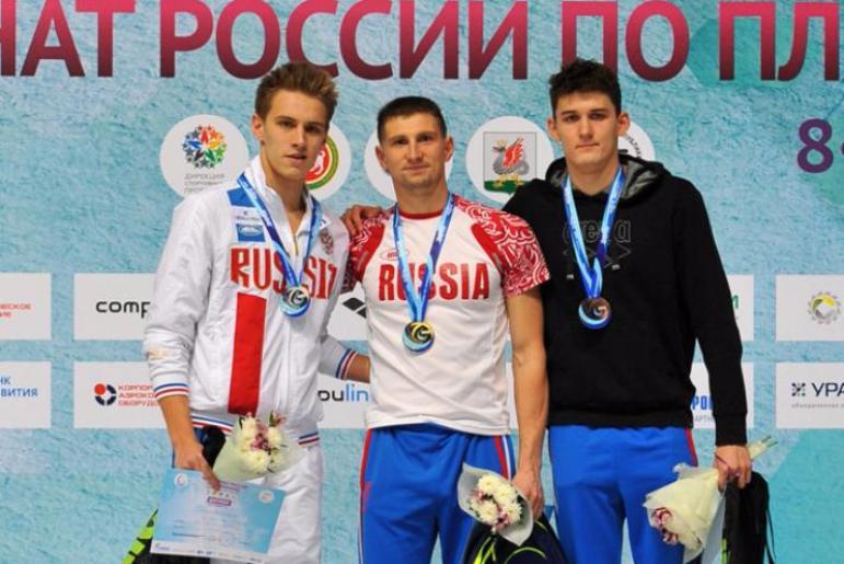 Николай Скворцов: «Становишься сильнее с сильным соперником»