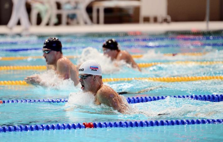9 призеров ЧР по плаванию получили путевку на Чемпионат Европы