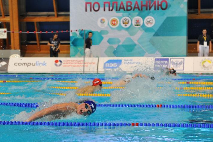 Последние аккорды Чемпионата России – 4 рекорда и пополнение в сборной на Европу