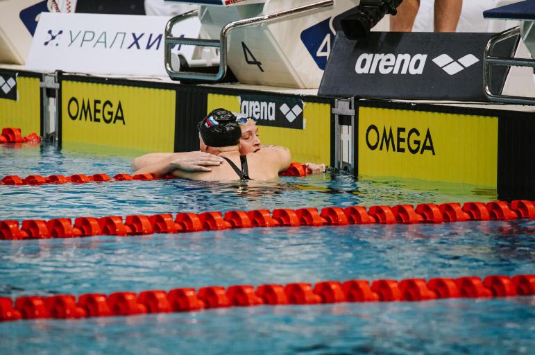 Анна Чернышева установила новый юношеский рекорд России на 200 м комплексом на ЧР в Казани
