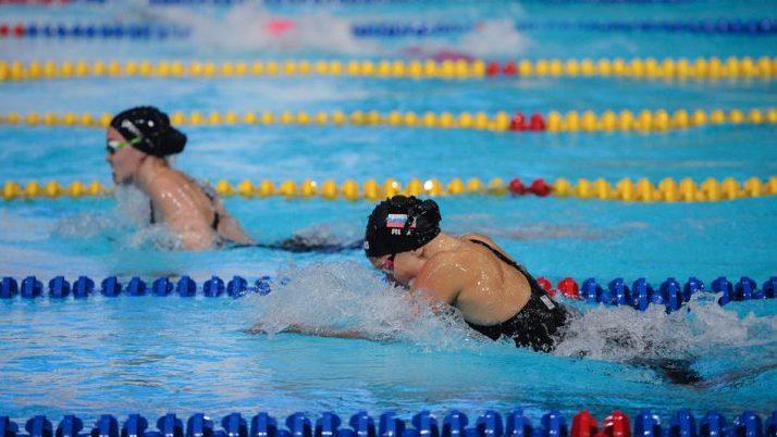 В Казани пройдет чемпионат России по плаванию