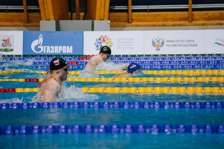Антон Чупков обновил на чемпионате России рекорд страны на 100 м брассом