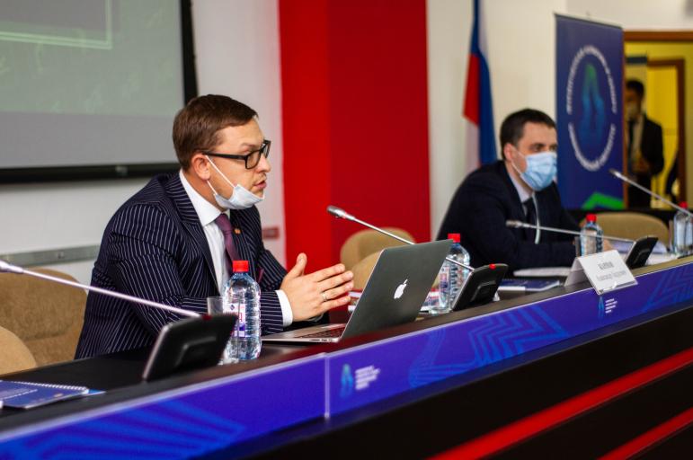 В Екатеринбурге обсудили вопросы реализации комплекса ГТО