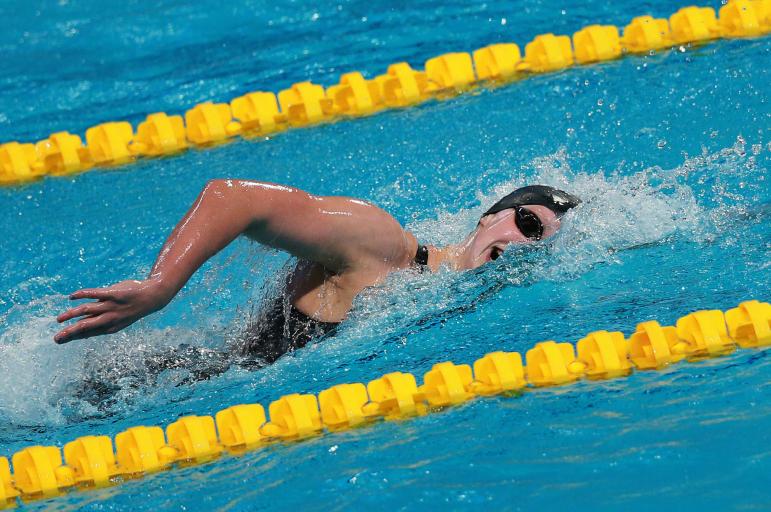 Перенесенный VI этап Кубка мира FINA по плаванию пройдет в Казани в октябре 2021 года