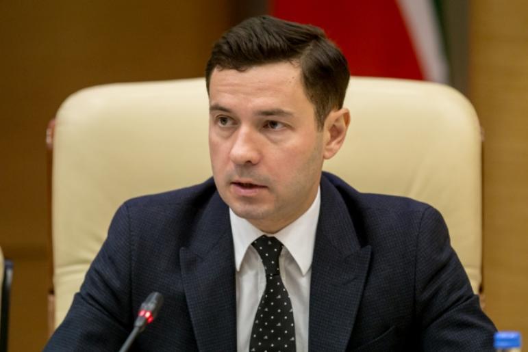 Владимир Леонов: I нче БДБ илләре уеннарына һәм Бөтенроссия урам уеннарынына әзерләнү штат режимында алып барыла