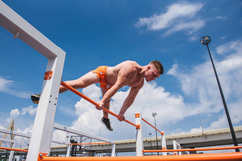 На Форуме «Россия – спортивная держава» в Казани откроется большой спортивный парк
