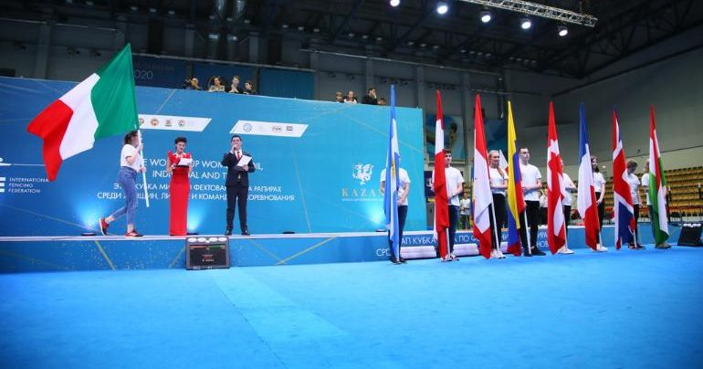 «Атмосфера в Казани – как на чемпионате мира»